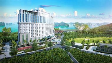 FLC Grand Hạ Long từ 1,2 tỷ/căn 48m2 view golf - vịnh
