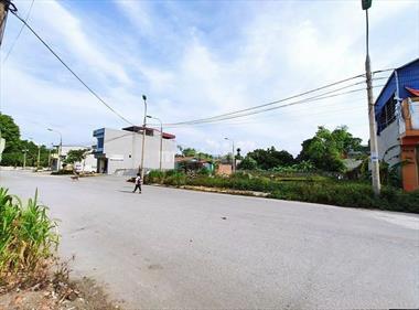 Bán đất khu bộ đội công an Phường Thanh Châu TP Phủ Lý