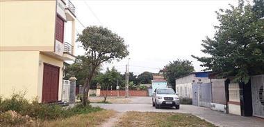 Chính chủ bán đất đẹp giá rẻ tại Yên Hòa, Yên Thọ, TX. Đông Triều, QN