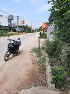 Bán đất khu phố Thống Nhất Tân An Quảng Yên