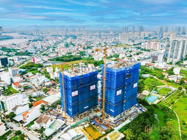 Chủ nhà cần bán căn hộ Thủ Thiêm 2PN, diện tích 71m2, vay ngân hàng, đã ký HĐMB, đến Q1 chỉ 10p