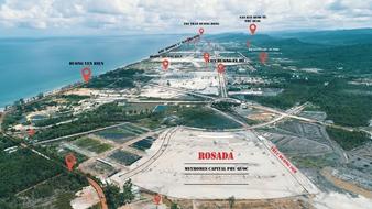 Meyhomes Capital Phú Quốc KĐT thông minh tại PQ, vị trí chiến lược, CK cao hấp dẫn - 0902504142