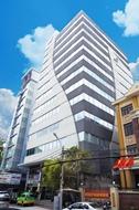 180m2 + 105m2, VP Nguyễn Trung Ngạn quận 1, giá thuê 550.000đ/m2/tháng