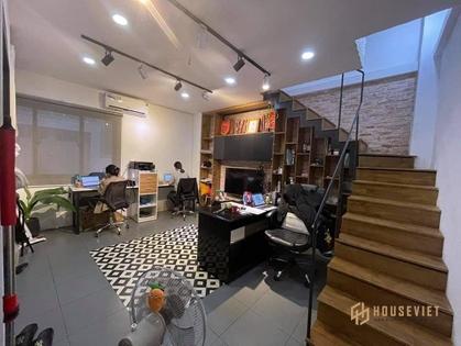 Bán nhà Vĩnh Viễn Quận 10 gần mặ tiền 3 tầng giá chỉ 4.7 tỉ