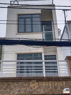 Bán nhà mặt tiền đường Hồng Lạc, quận Tân Bình, 75m2, 4 tầng, 13.5 tỷ