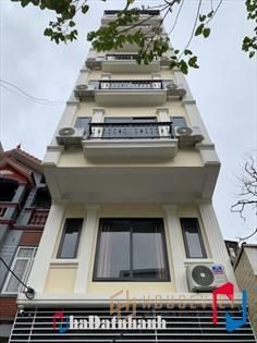 Bán nhà CCMN Mỗ Lao, Hà Đông, 170m2, 36 phòng, giá 21 tỷ