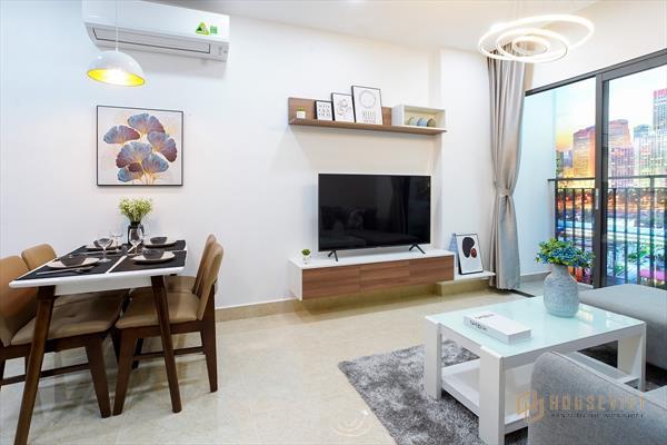 Căn hộ cao cấp legacy Central giá rẻ tại Thành phố Thuận An, Bình Dương