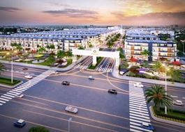 Mở bán siêu dự án KDT Long Cang RIVERPARK