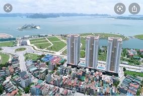 Bán gấp chung cư Newlifetower, 102m, 1,8 tỷ, full đồ, đường Hoàng Quốc Việt – Bãi Cháy- Hạ Long,QN