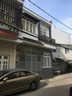 Bán nhà 8,5x14m đường 3 phường tân kiểng Q7. 1 trệt 1 lầu st + 15,5ty