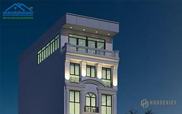 Bán Gấp Tòa Nhà 8 Tầng Mặt Phố Nguyễn Ngọc Nại.DT 112m2. Giá 35 TỶ