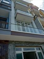 Bán nhà mặt tiền đường Nguyễn Sơn, quận Tân Phú, 100m2, 4 tầng, 18.5 tỷ