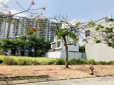 Bán lô duy nhất mặt tiền Nguyễn Văn Linh (Happy City), 180 m2