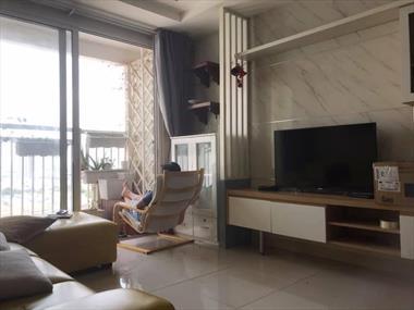Cho thuê Lucky Palace-Novaland Q6. 2pn full nội thất giá 11tr