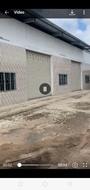Cho thuê kho ở xã Mỹ Yên đường container 20 feet diện tích 2350m2 giá giá 45 triệu/tháng