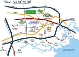 Đất nền Sân Bay Long Thành chính chủ giá chỉ 9tr/m2 ưu đãi 10 chỉ vàng