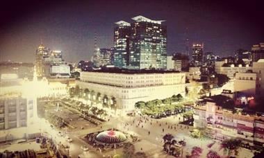 Nhà mặt tiền Lê Lợi, P. Bến Thành, Quận 1 duy nhất 92m2 giá 53 tỉ