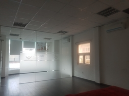 Cho thuê văn phòng 45m2 giá chỉ 16 triệu tại Võ Văn Tần, Quận 3