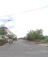 Sang gấp lô đất MT Hoàng Hữu Nam, Quận 9, Lk Bến xe Miền Đông 2 500m, SHR, giá chỉ 1.8 tỷ DT 100m2
