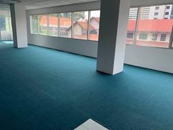 Tòa nhà Miss Áo Dài, trung tâm quận 1 cho thuê sàn VP 180m2, 105m2, giá thuê 550.000đ/m2/tháng
