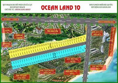 Cần bán 3 lô đất nền xã Cửa Cạn, Phú Quốc