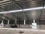 Cho thuê kho xưởng tại Hải Dương, Bình Giang 2.215m khuôn viên 4.000m