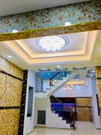 Nhà đẹp bán gấp- Nguyễn Văn Đậu-Bình Thạnh- Xe hơi đỗ cửa. Chỉ 5 tỷ 7