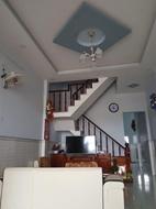 Chủ nhà cần tiền kinh doanh bán căn nhà đường Bùi Văn Ngọ, DT 4x21.8m (86m2), giá TT 800tr