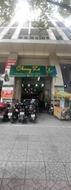 Cho thuê mặt bằng đường Nguyễn Công Trứ, Quận 1