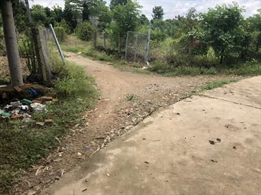 Cần Tiền, bán rẻ lô đất MT Đường đất 4 m Xã Phú Thịnh, Tân Phú, Đồng Nai