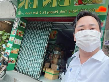 Bán nhà mặt tiền 212m2, ngang 9m, đường Ung Văn Khiêm, quận Bình Thạnh, 38 tỷ