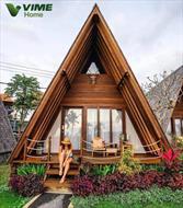 Kẹt tiền bán gấp đất tặng nhà vườn Củ Chi An Nhơn Tây 311m2 giá chỉ 870TR SHR