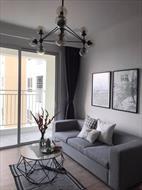 Cần cho thuê gấp căn hộ 2 phòng ngủ CĐT Novaland gần sân bay giá thuê 15tr