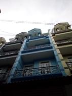 Bán nhà giá rẻ Hương Lộ 2 , Bình Tân ,4PN,56m2 ,giá 5 Tỉ 4