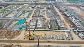 Cập nhật giỏ hàng mới nhất dự án Waterpoint CĐT Nam Long, báo lịch booking và tư vấn đầu tư