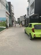 Bán đất hẻm xe hơi đường Lã Xuân Oai, Dt: 4m x 13.2m, sổ riêng. Gía: 3.050 tỷ.