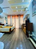 Chỉ 77tr/m2 nhà HXH 6m Nguyễn Phúc Chu, 72m2, 4x18, 3 tầng,4pn ở và kinh doanh. Bán GẤP 6.8 tỷ