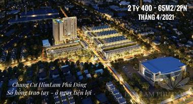 Cần Bán Căn HỘ Him Lam Phú Đông