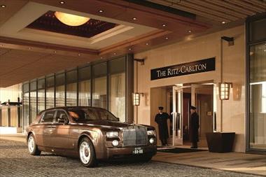 Căn hộ siêu sang 6* trung tâm quận Hoàn Kiếm- siêu phẩm được quản lý bởi The Ritz-carlton