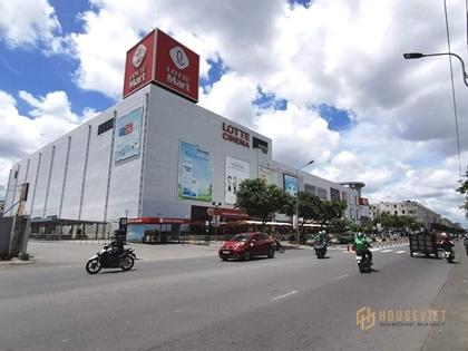 Bán nhà 4 tầng Nguyễn Văn Lượng Gò Vấp - 30m2 - HXH, chỉ 3,2 tỷ