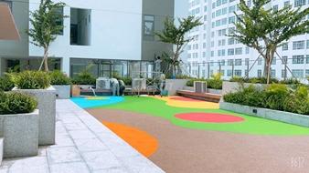 Bán căn hộ officetell Central Premium Quận 8, 27m2,NTCB, nhận nhà ở ngay,liên hệ xem nhà 0705888879
