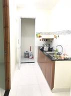 Cho thuê nhanh chung cư Bông Sao, P.5, Quận 8. DT: 70m2, 2 phòng, 2 Máy Lạnh, Giá 7.5 tr/tháng