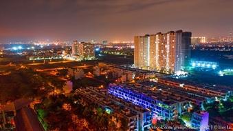 Cho thuê căn hộ quận 2 - CitiSoho - Full Nội Thất, Khu vực an ninh cao, văn minh - 092 897 2222