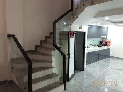 Chính chủ cần bán nhà mới phố Đại Từ