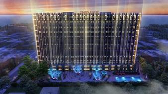 Căn hộ Officetel Thị xã Tân Uyên 60m² 2PN
