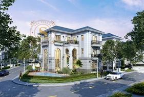 Bán biệt thự Sol Villas Quận 2, Giá gốc chủ đầu tư, thanh toán linh hoạt.