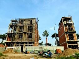 Chính thức công bố mở bán dãy nhà phố thương mại đẹp nhất dự án Chợ Bình Minh