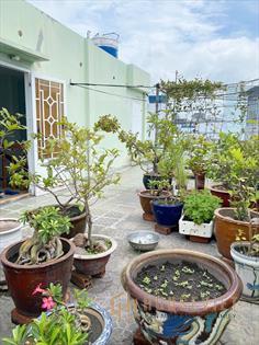 Bán nhà Quận Gò Vấp đường Quang Trung Phường 12 - 86M2 - 3 Tầng Giá 4.5Tỷ định cư bán gấp