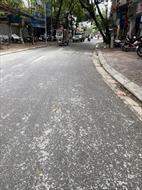 Bán gấp mảnh đất Quận Thanh Xuân, Ngõ KD ô tô 80m2