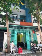 BÁN NHÀ MẶT TIỀN KINH DOANH HƯỚNG NAM, 200A Quách Đình Bảo, 280,7m2